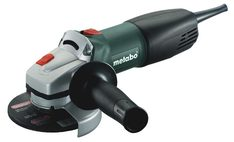 METABO Winkelschleifer WQ 10-125 Plus 1010 Watt 125 mm