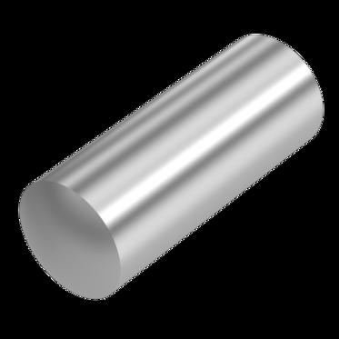 Zylinderstifte DIN 7 Toleranzfeld m6 Edelstahl A1 rostfrei 4 m6 x 18-200 St/ück