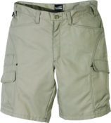 Worker-Shorts BPC-254, sand, 46